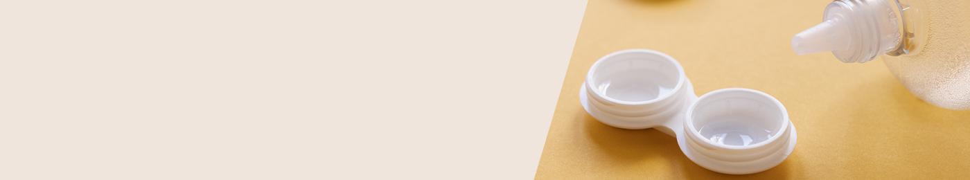 Solutii lentile de contact