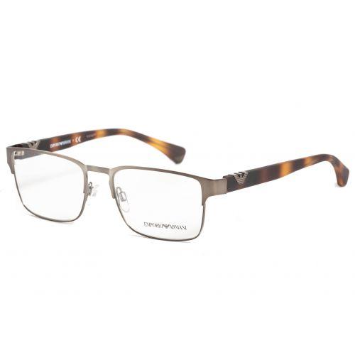 Ochelari de vedere Emporio Armani Barbat Dreptunghiulari EA1027 3003