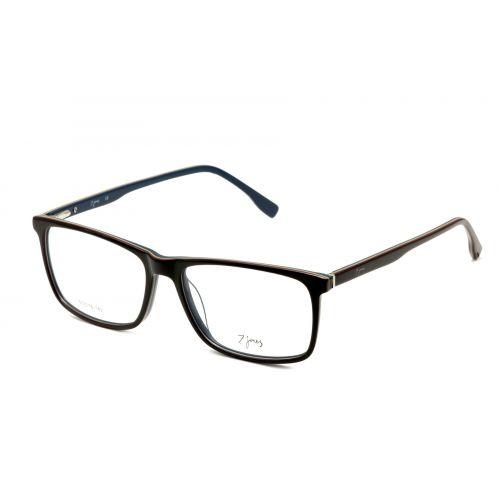 Ochelari Tom Jones barbat Dreptunghiulari COX2-06 C5