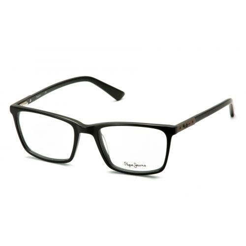 Ochelari de vedere Pepe Jeans barbat Dreptunghiulari PJ3187 C1