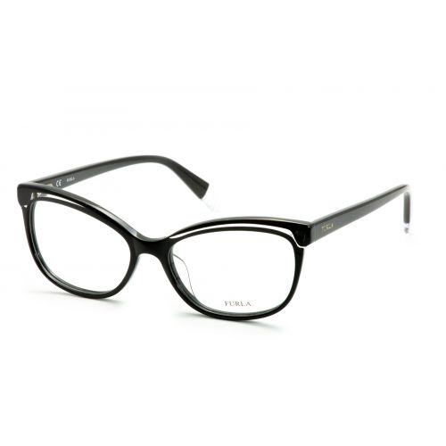 Ochelari de vedere Furla dama Cat Eye VFU093N 0Z50