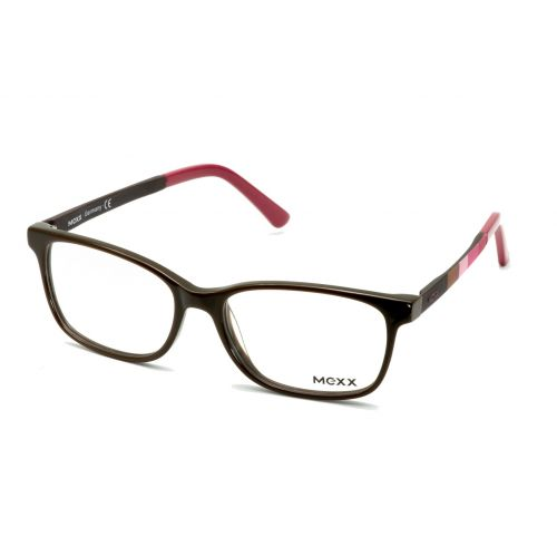 Ochelari de vedere Mexx dama Dreptunghiulari 5330 400