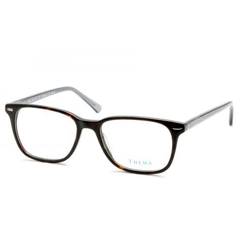 Ochelari de vedere Thema barbat Dreptunghiulari T-594 C07