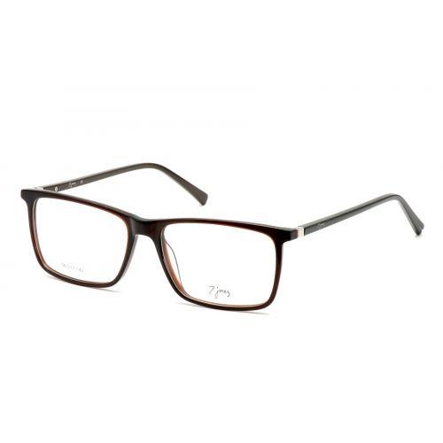 Ochelari Tom Jones barbat Dreptunghiulari COX2-10 C6