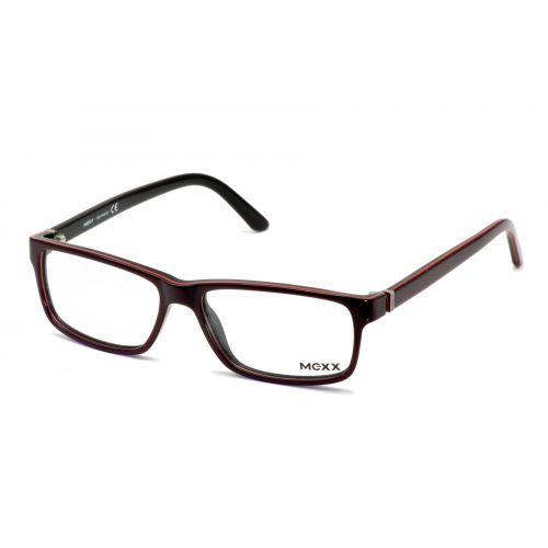 Ochelari de vedere Mexx dama Dreptunghiulari 5320 300