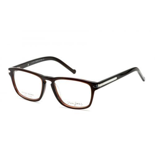 Ochelari Tom Jones barbat Dreptunghiulari 8813 C5