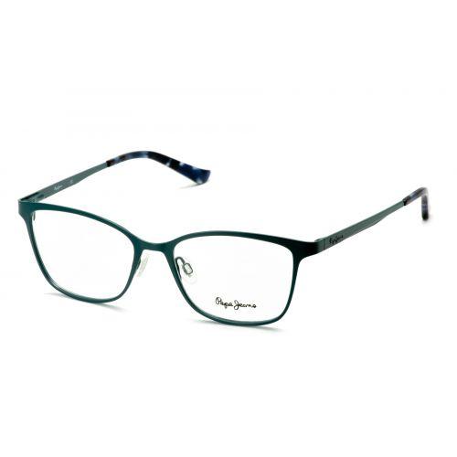 Ochelari de vedere Pepe Jeans dama Ovali PJ1249 C4