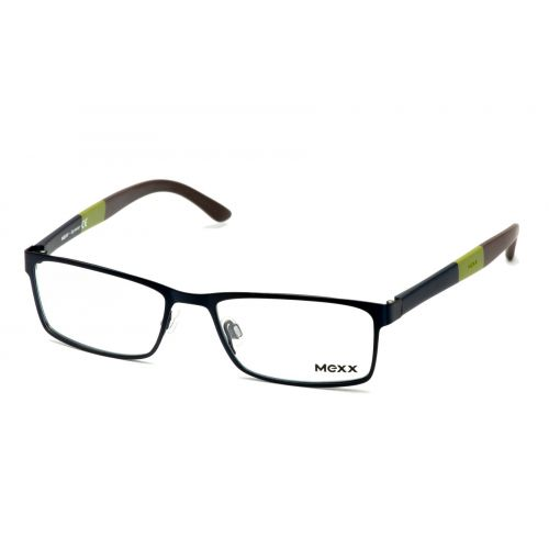 Ochelari de vedere Mexx unisex Dreptunghiulari 5133 400