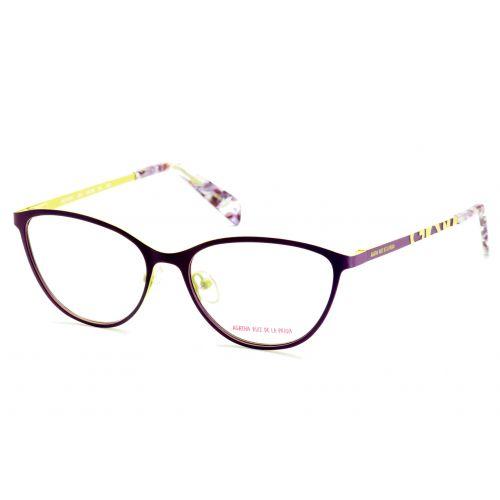 Ochelari de vedere Agatha Ruiz De La Prada dama Cat Eye AR 61525 594