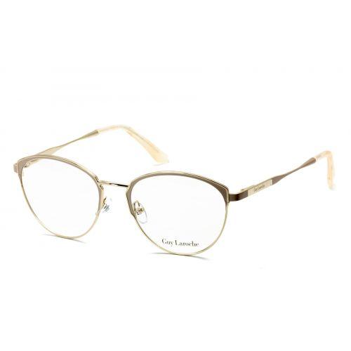 Ochelari de vedere Guy Laroche dama Rotund GL76427 101