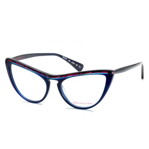 Ochelari de vedere Agatha Ruiz De La dama Cat Eye AR 61571 545