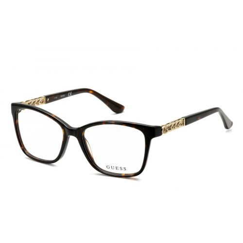 Ochelari de vedere Guess dama Patrati GU 2676 052