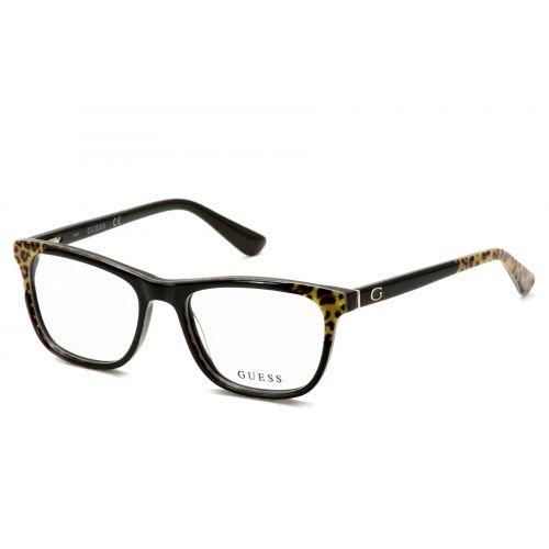 Ochelari de vedere Guess dama Dreptunghiulari GU 2615 050