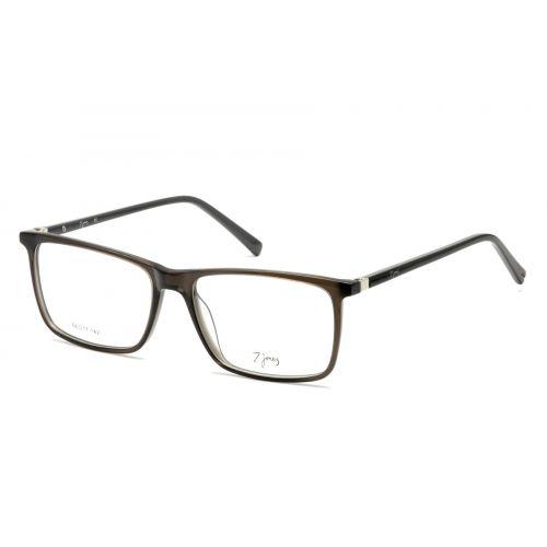 Ochelari Tom Jones barbat Dreptunghiulari COX2-10 C7