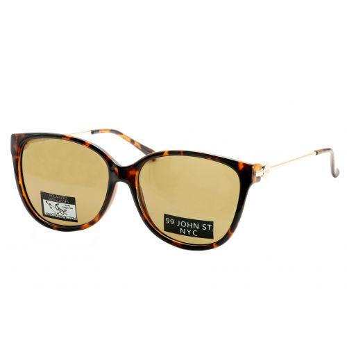 Ochelari de soare 99 John St Nyc dama Cat Eye JST-46 C07