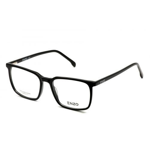 Ochelari de vedere Enzo Barbat Dreptunghiulari EZM 502 C1