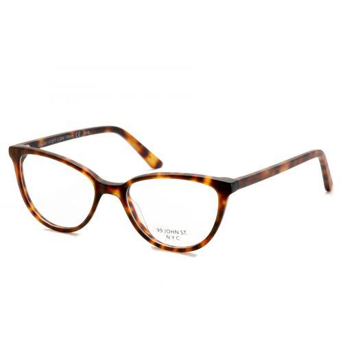 Ochelari de vedere 99 John St Nyc dama Cat Eye JSV-083 C06M