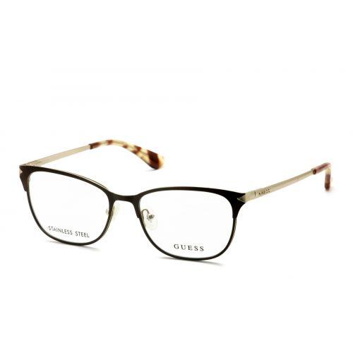 Ochelari de vedere Guess dama Ovali GU 2638 049