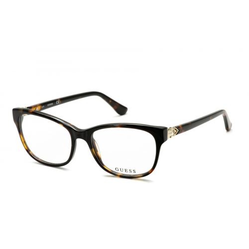 Ochelari de vedere Guess dama Ovali GU 2696 052