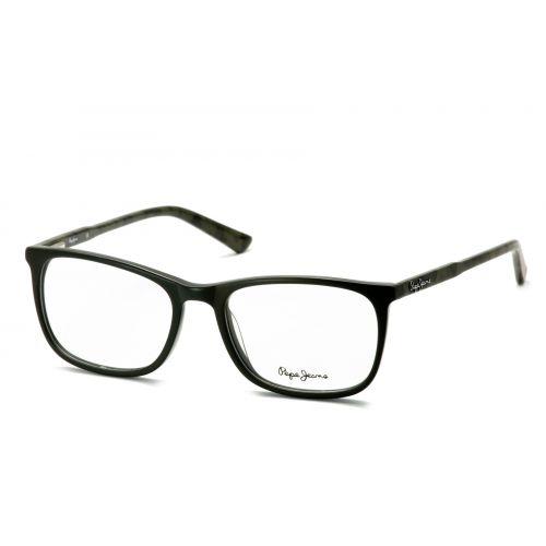 Ochelari de vedere Pepe Jeans barbat Dreptunghiulari PJ3287 C4