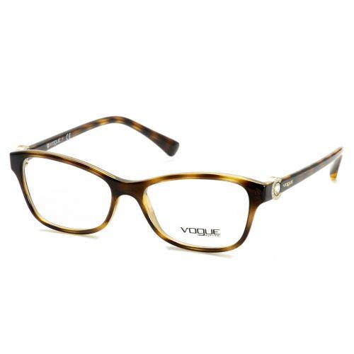 Ochelari de vedere Vogue dama Dreptunghiulari VO 5002-B W656