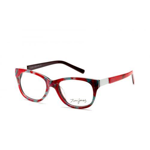 Ochelari de vedere Tom Jones copii Ovali 8018 C9