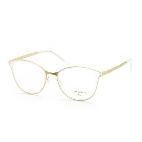 Ochelari de vedere 99 John St Nyc dama Ovali JSV-073 C18M