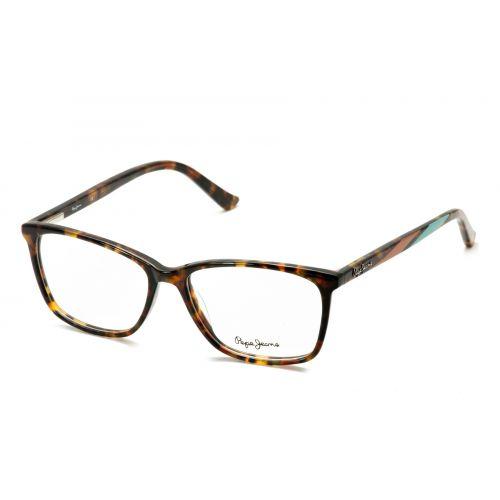 Ochelari de vedere Pepe Jeans dama Dreptunghiulari PJ3320 C2