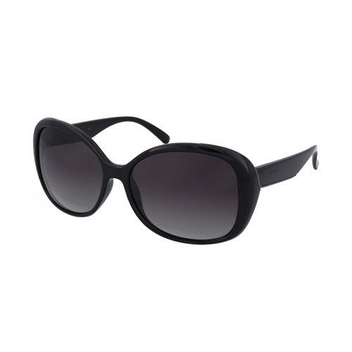 Ochelari de soare Polaroid Femeie Ovali PLD 4023/S D28 LB SHINY BLACK
