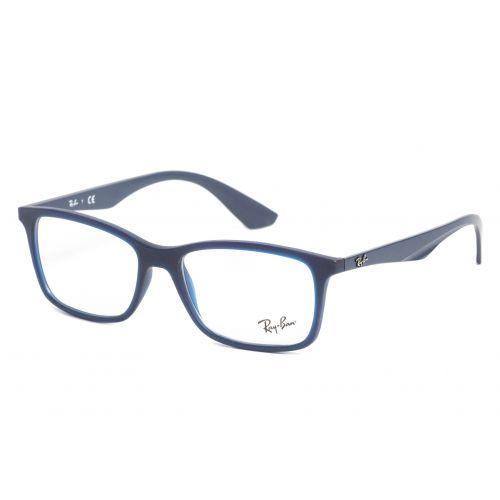 Ochelari de vedere Ray Ban Barbat Dreptunghiulari RB 7047 5450