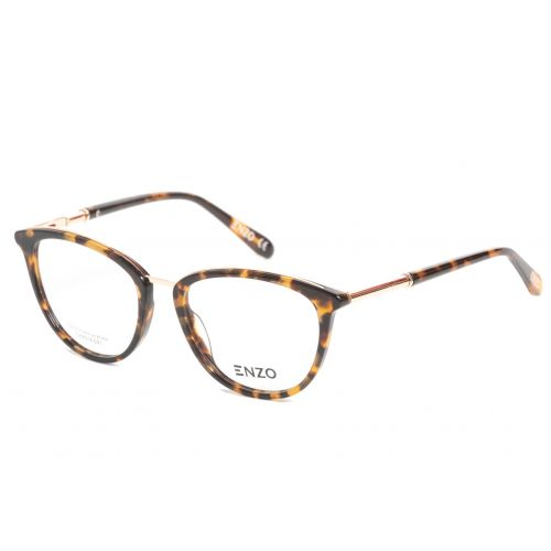 Ochelari de vedere Enzo Femei Cat Eye EZM 510 C01