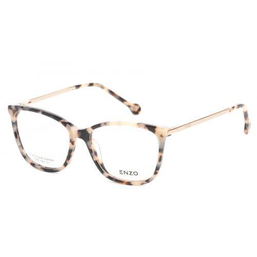 Ochelari de vedere Enzo Femei Ovali EZR 002 C1