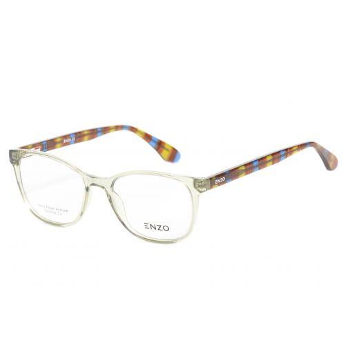 Ochelari de vedere Enzo Femei Ovali EZS008 C2