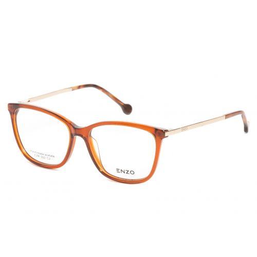 Ochelari de vedere Enzo Femei Ovali EZR 002 C2