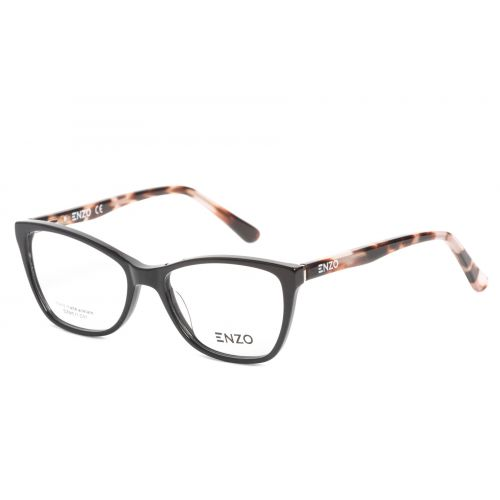 Ochelari de vedere Enzo Femei Ovali EZM511 C01