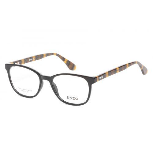 Ochelari de vedere Enzo Femei Ovali EZS008 C1
