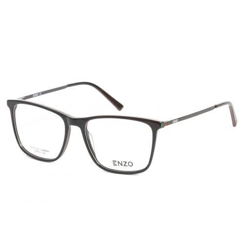 Ochelari de vedere Enzo Barbat Patrati EZM 501 C2