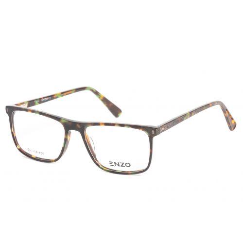 Ochelari de vedere Enzo Barbati Dreptunghiulari EZS001 C03