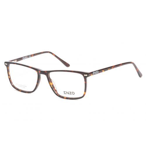 Ochelari de vedere Enzo Barbati Dreptunghiulari EZM507 C02