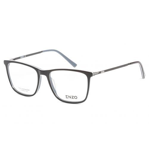 Ochelari de vedere Enzo Barbat Patrati EZM 501 C3