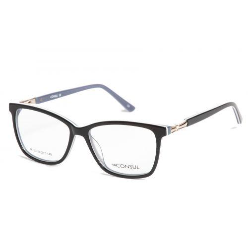 Ochelari de vedere Consul Femei Patrati 86153 C4