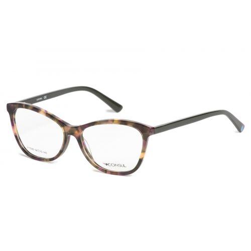 Ochelari de vedere Consul Femei Ovali 917006 C1