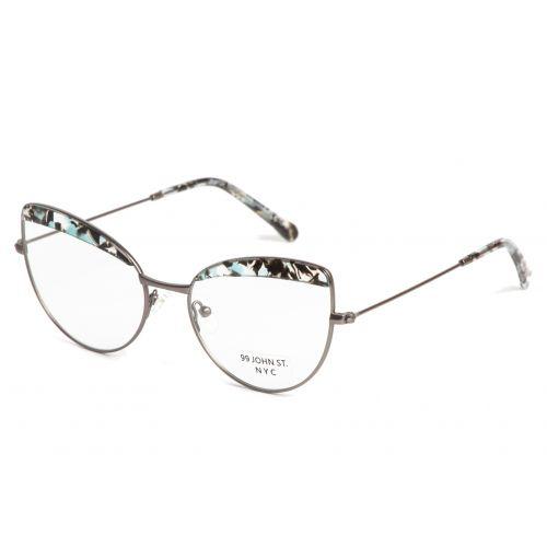 Ochelari de vedere 99 JOHN ST. NYC Femei Cat Eye JSV-137 C08
