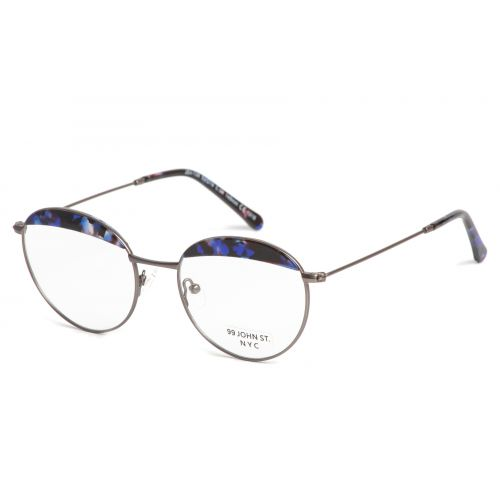 Ochelari de vedere 99 JOHN ST. NYC Femei Ovali JSV-138 C04