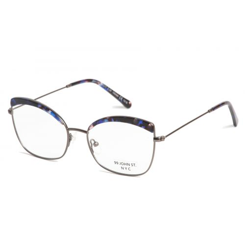 Ochelari de vedere 99 JOHN ST. NYC Femei Cat Eye JSV-136 C04