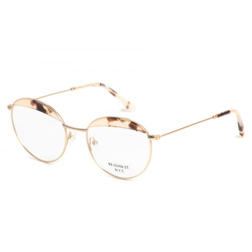 Ochelari de vedere 99 JOHN ST. NYC Femei Ovali JSV-138 C77