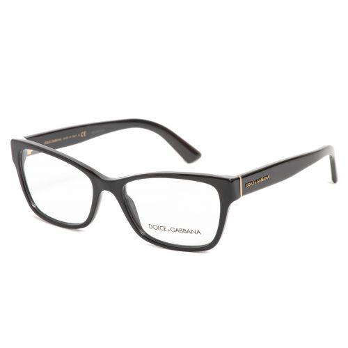 Ochelari de vedere Dolce & Gabbana Femei Dreptunghiulari DG3274 501