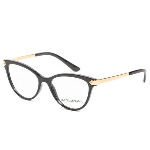 Ochelari de vedere Dolce & Gabbana Femei Cat Eye DG 5042 501