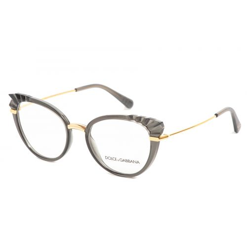 Ochelari de vedere Dolce & Gabbana Femei Cat Eye DG 5051 3160