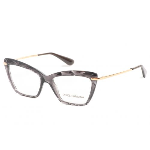 Ochelari de vedere Dolce & Gabbana Femei Cat Eye DG 5025 504